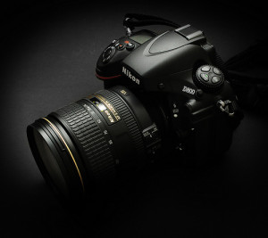 meine Nikon D800
